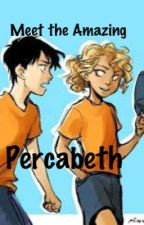 Meet Percabeth One Shots by bookfanawesomeness