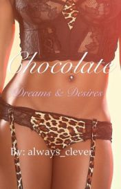Chocolate by always_clever