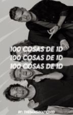 100 cosas de 1D by theimagination1D