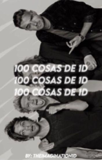 100 cosas de 1D