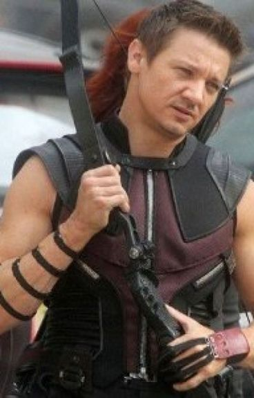 Clint Barton x Reader One Shots - Closed