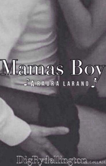 Mamas Boy • Raura