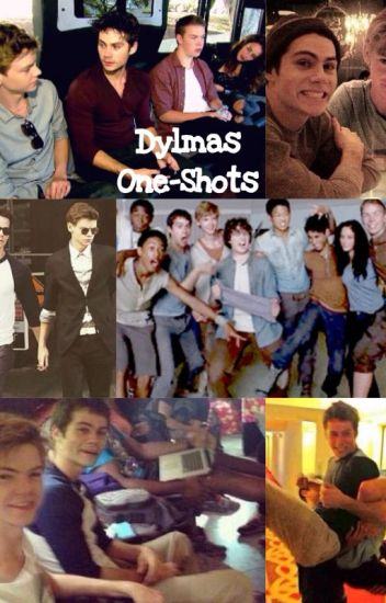 Newtmas and Dylmas One-Shots