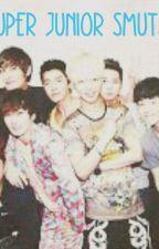 Super Junior Smuts by shybug454