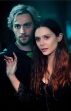 Maximoff Twins x Reader One Shots - Closed by DaisyErina
