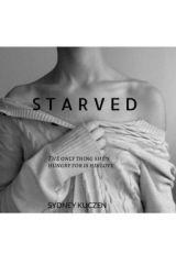Starved by skuczen24