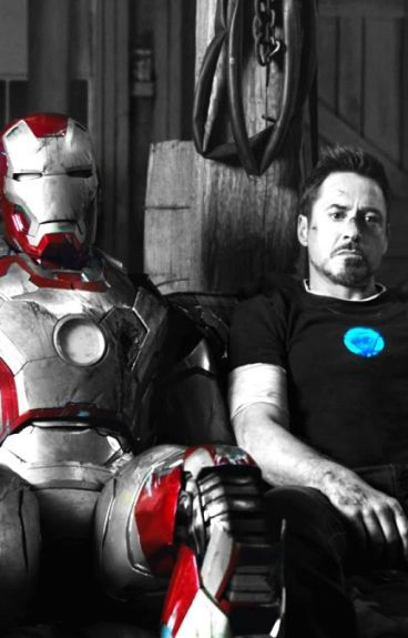 Tony Stark x Reader One Shots - Closed