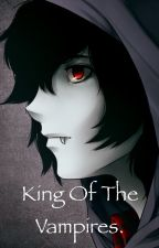 Marshall Lee X Reader: King Of the Vampires by SFBooks16