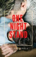 ONE NIGHT STAND by JoemarAncheta