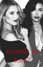 Between Us (Lesbian Glee Fanfic) by gleeks69