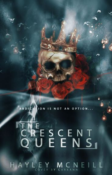 The Crescent Queens by MyCraft