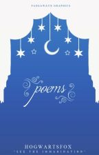POEMS by HogwartsFox
