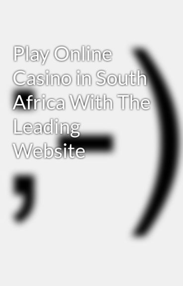 play casino online south africa