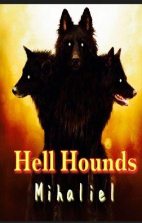Hel's Hounds   MxM + Mpreg  by GyngerRice