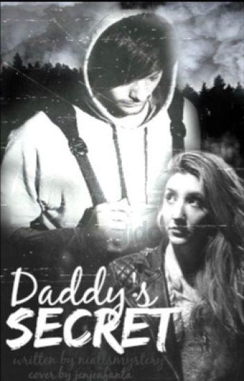 Daddy's Secret ➻ |L.T|