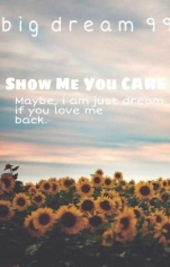 Show Me You CARE