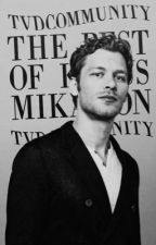 The Best of Klaus Mikaelson by TVDCommunity
