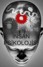İNSAN PSİKOLOJİSİ by derinlut
