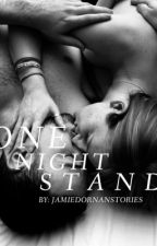 One night stand by jamiedornanstories