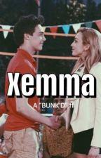 Xemma (A BUNK'D ff) #Wattys2016 by CamBoyceFanfics