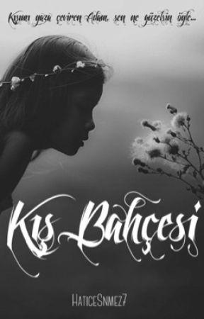 KIŞ BAHÇESİ by HaticeSnmez7