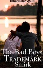 The Bad Boys Trademark Smirk [On Hold] by ImaginingAgain