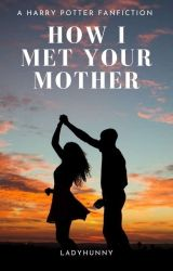 How I met your Mother by ladyhunny