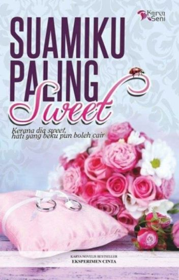 Suamiku Paling Sweet (ANJELL)