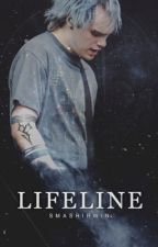 Lifeline | Michael Clifford by smashirwin