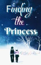 Four Prince and the Princess by msPETtite