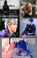 pour toi! (fanfiction Ross Lynch) by r5family85200