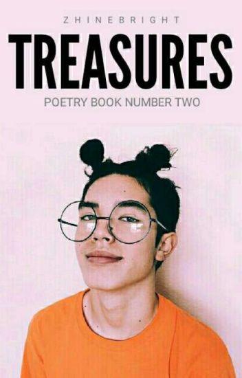 Treasures (Poetry Book Number Two)