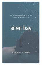 A Siren's Sacrifice by LibbyBlake