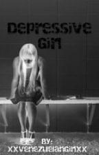 DEPRESSIVE GIRL by xInfxnityx