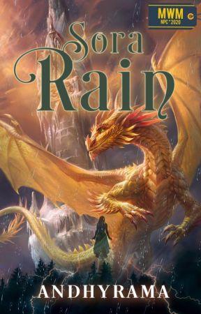 Golden Imperium: Sora Rain 「TBC」 by andhyrama