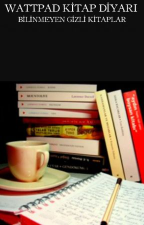 Wattpad Kitap Diyarı Bilinmeyen Kitaplar Wattpad