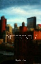 Differently/Shawn Mendes by furvve