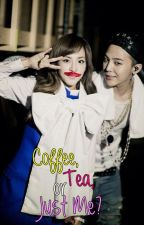 Coffee, Tea, or Just Me? [DaraGon/NyongDal One-shot] by colouredrainbows