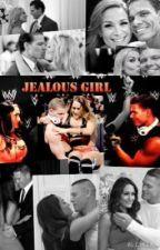 Jealous Girl || Nikki/Tyson by Tati_Flazy