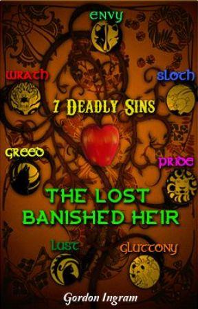 7 Deadly Sins - The Lost Banished Heir by Tri3LyriX