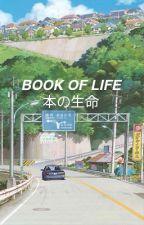book of life. | 空 by sorakoi