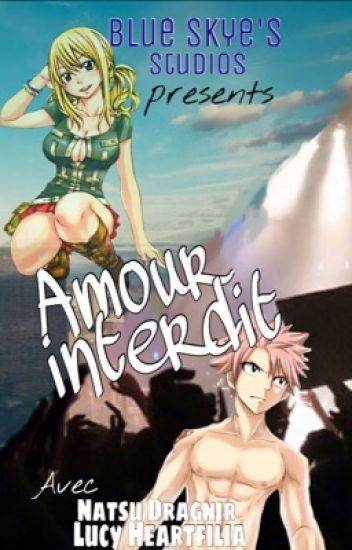 Amour interdit [Nalu]