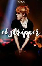 El Stripper ♔ Park Jimin || Adaptada by RoyalSugar21