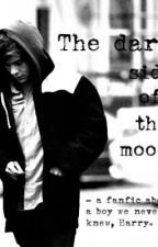 The dark side of the moon by xKeymileyx