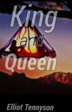 King and Queen by 1Heartbeat_Away