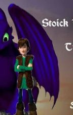 HTTYD: The Next Generation by SkrillQueen