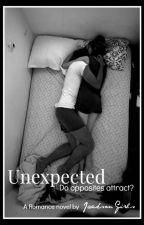 Unexpected (Romance novel) by JacksonGirls