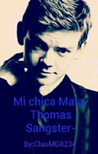 Mi chica Mala-Thomas Sangster- by ClauMG020304