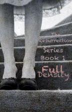 Full Density by SirenQueenMayu