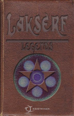 Lakserf Legends by EGStryker